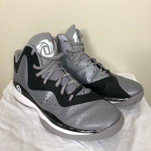 Adidas   D Rose 773 basketball shoes sz 13